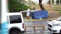 ADLI TıP - Şiddetli Yağış Sonrası Unkapanı Köprüsünde Erkek Cesedi Bulundu