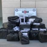 Siirt'te 15 Bin Paket Kaçak Sigara Ele Geçirildi