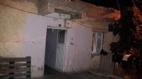 SİİRT VALİSİ - Siirt'te Evi Yanan Aileye Valilik Yardım Eli Uzattı
