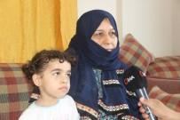 UYUŞTURUCU BAĞIMLISI - Suriyeliler Bir An Önce Güvenli Bölgenin Oluşturulmasını İstiyor