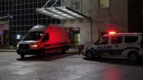 Tokat'ta Maganda Kurşunu 3 Kişiyi Yaraladı