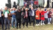 OSMAN AŞKIN BAK - 21. Uluslararası Ovit Yayla Şenlikleri