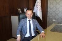 Ağrı Milli Eğitim Müdürü Tekin, Asaleten Atandı