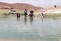 Aksaray'da Kaderine Terk Edilen Tuzlu Su Termal Kaynak İlgi Bekliyor