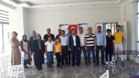 Arguvan-Yazıhan Yardımlaşma Derneği Başkanlığına Yılmaz Koç Seçildi