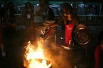 Ateş İle Toprağın Dansı Odunpazarı'nda Başlıyor