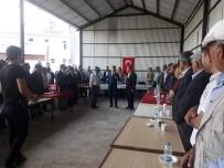 Diyadin'de 40 Kişinin Karıştığı Taşlı Sopalı Kavganın Ardından Barış Sağlandı
