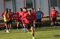 Eksi 6 Puanla Lige Başlayan Eskişehirspor Keçiörengücü Maçına Hazır