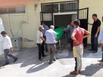 Elektrik Akımına Kapılan Şahıs Hayatını Kaybetti