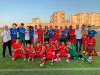 MEHMET TURAN - Elit Akademi U19 Ligi 1.Hafta