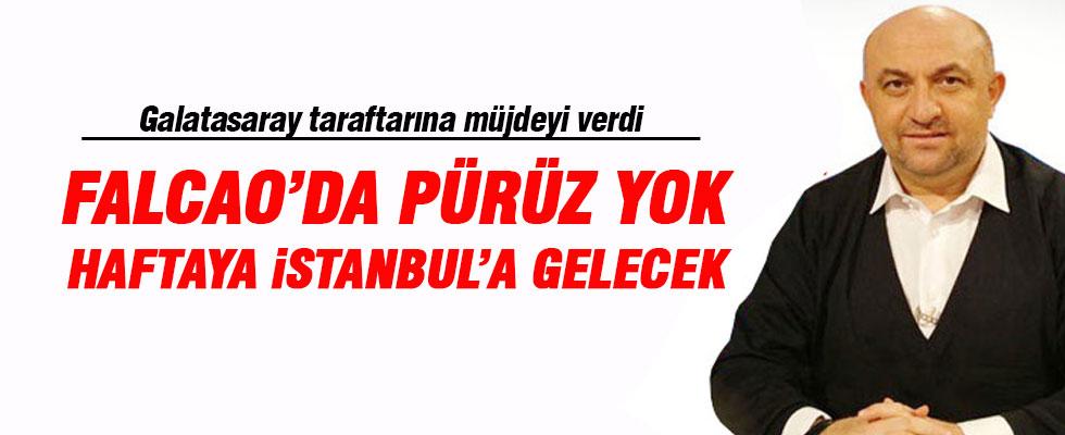 Sinan Engin Galatasaraylılara müjdeyi verdi