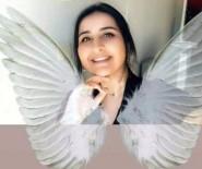 Genç Kızın Maganda Kurşunu İle Hayatını Kaybetmesi