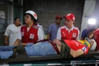 HONDURAS - Honduras'ta Futbol Maçında Kan Aktı Açıklaması 3 Ölü, 12 Yaralı