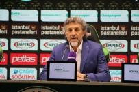 Her Açıdan - Konyaspor İle MKE Ankaragücü Puanları Paylaştı