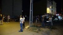 Pendik'te Bıçaklı Kavga Açıklaması 2 Yaralı