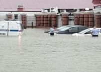 SEL FELAKETİ - Soçi'de Sel Felaketi