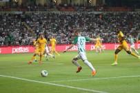 MEHMET METIN - Süper Lig Açıklaması Konyaspor Açıklaması 0 - MKE Ankaragücü Açıklaması 0 (Maç Sonucu)