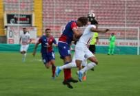 MERT AYDıN - TFF 1. Lig Açıklaması Hatayspor Açıklaması 1 - Altınordu Açıklaması 0
