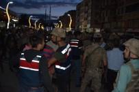 Tokat'ta İki Gurup Arasında Kavga Açıklaması 4 Yaralı
