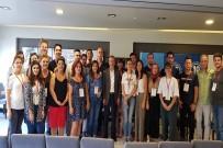 DÖGEM'den 10 Genç Avrupa Yolcusu