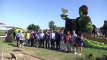 ÖZELLEŞTIRME İDARESI - 'EXPO 2016'Ya Sahip Çıkın' Çağrısı