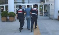 HUKUK FAKÜLTESI - FETÖ'den Aranan Şüpheli Elazığ'da Yakalandı