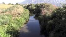 Gediz Nehri'ndeki Kirlilik