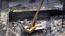 GRAFİKLİ - Yusufeli Barajı Ve HES Tüm Hızıyla Yükseliyor