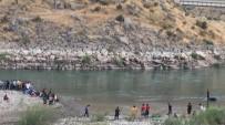 Ilısu Barajı'nda Boğulan Şahsın Cesedine Ulaşıldı