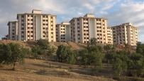 17 AĞUSTOS - Kırıkkale'de Emekliler TOKİ'den Ev Sahibi Oldu