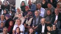 17 AĞUSTOS - Kırıkkale'de TOKİ Konutlarının Hak Sahipleri Kurayla Belirlendi