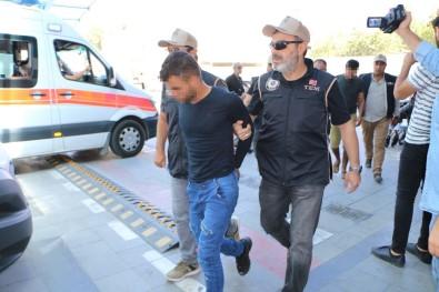 Konya'da Taşıdıkları Oyuncak Ayının İçerisinde Bomba Çıkan 2 Kişi Tutuklandı