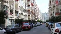 Mersin'de Apartmana Giren Domuz Yakalandı