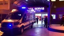 KARIN AĞRISI - Nevşehir'de 52 Turist Gıda Zehirlenmesi Şüphesiyle Hastaneye Kaldırıldı