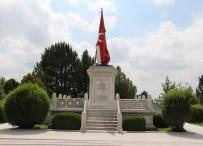 ARIF TEKE - 'Şehit Sancaktar Mehmetçik Anıtı'nın Temeli Atatürk Tarafından Zafertepeçalköy'de Atılmıştır'