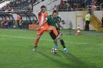 TFF 1. Lig Açıklaması Akhisarspor Açıklaması 1 - Adanaspor Açıklaması 0