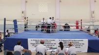 Türkiye'de İlk 'Satranç Boks' Şampiyonası Niğde'de Yapıldı