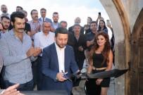 Ünlü Oyuncu Murat Ünalmış Kapadokya'da İşletme Açtı