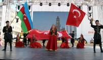 20. Uluslararası Sürmeli Festivali Başladı