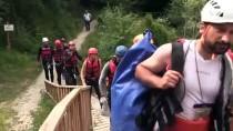 '3. Kanyon Ve Doğa Sporları Festivali'