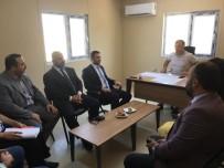 400 Yataklı Yalova Devlet Hastanesi İnşaatı Hızla İlerliyor