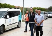 KıZıLDERE - Adana'da Drone Destekli Kenevir Operasyonu