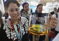 AÇIK ARTIRMA - Assam Çayı Rekor Fiyata Satıldı