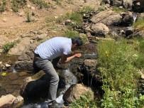 Başkan Arıkan, 'İlimizin İçme Suyu İhtiyacını Karşılamak İçin İlave Kaynak Arayışlarımız Sürüyor'