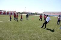 Bizim Çocuklar Spor Kulübü Kuruldu