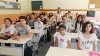 Burhaniye'de Öğrenciler Etkili Ve Hızlı Okumayı Öğreniyor