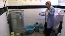 SU SIKINTISI - Diyarbakır'da Su Sıkıntısı Yaşayan Kadınlardan HDP'li Belediyeye Tepki