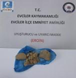 Evciler'de Uyuşturucu Operasyonu Açıklaması 1 Gözaltı
