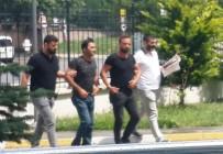 Gölcük'te Hırsızlık Yapan 2 Kişi Yakalandı