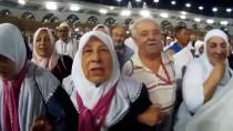 MESCİD-İ HARAM - Hacı Adayları Kutsal Topraklarda
